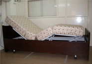Motorized Homecare Electric beds