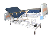Electrci Beds with Height Adjutable Movements