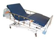 Hospital Electric Metal Beds
