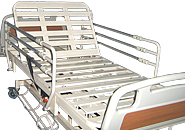 Hospital Electric Beds Backrest Movements